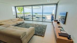 位于卡马拉的壮观海景豪华公寓 - 3 卧/2 浴